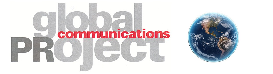 Global Communications Project 2014